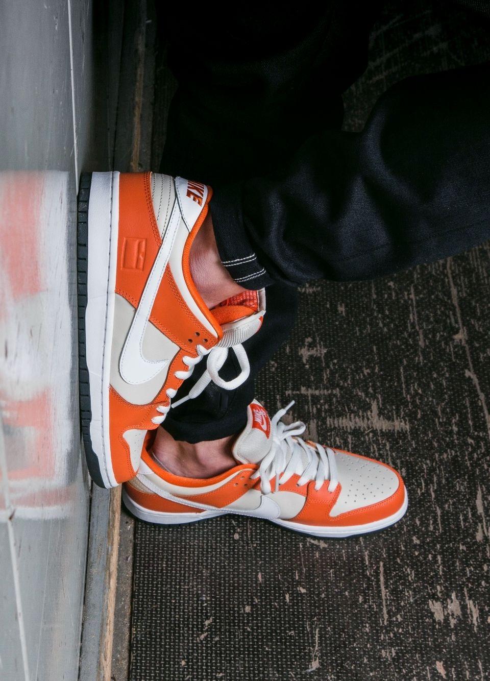quality design 7daa6 92240 Nike SB Dunk Low Premuim QS
