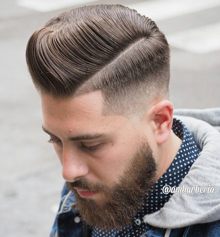 Professional Spanish Barber Hairdresser ʀᴏᴛᴛᴇʀᴅᴀᴍ