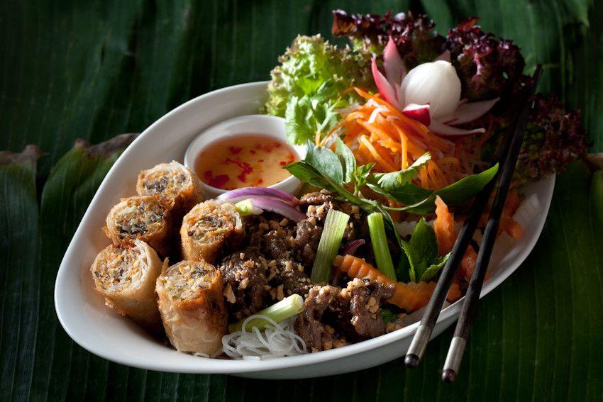Monsoon Restaurant - Vietnamesische Küche in München restaurants