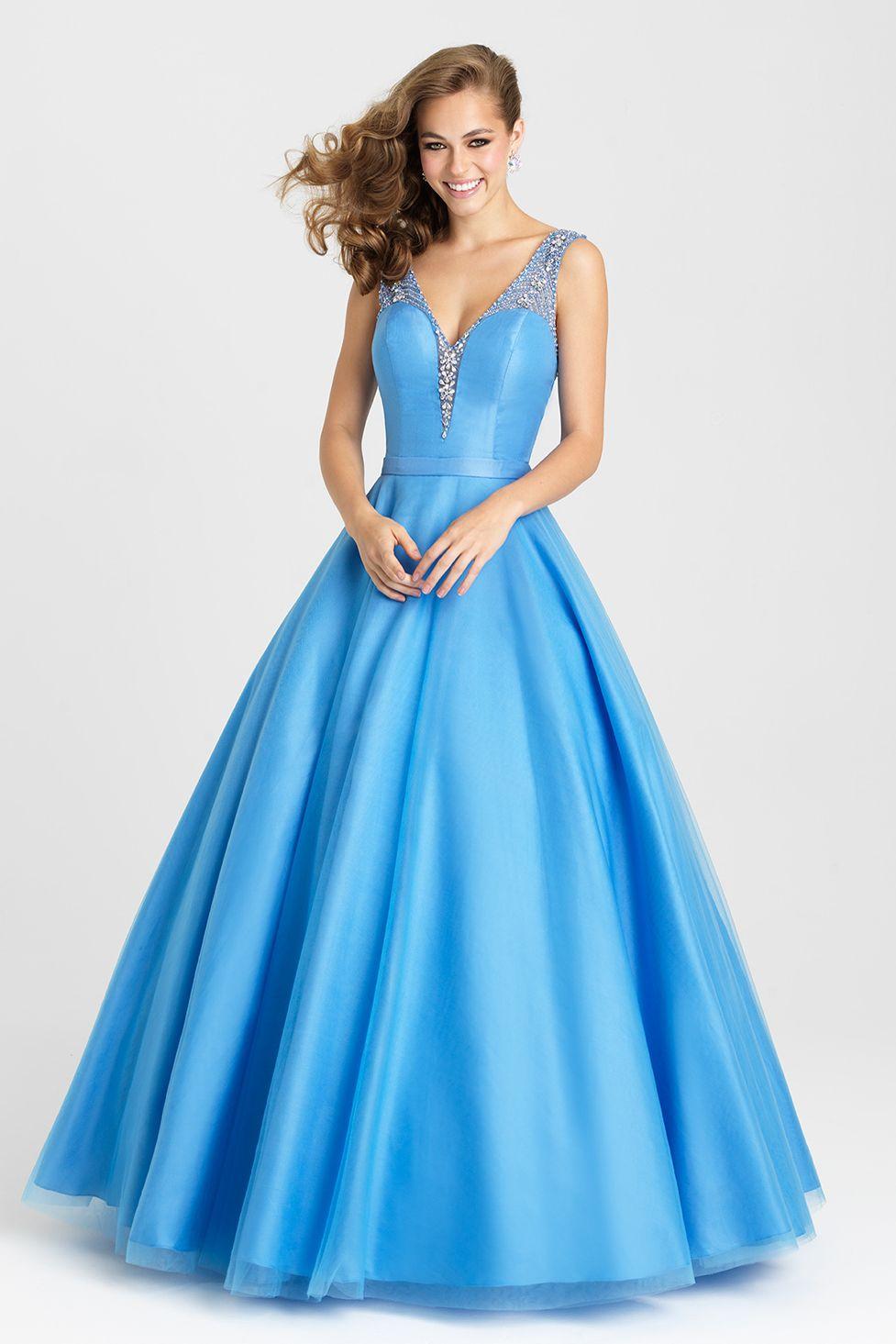 Prom Dresses | Style 16-376 | Ballgown | Gateway Bridal & Prom ...