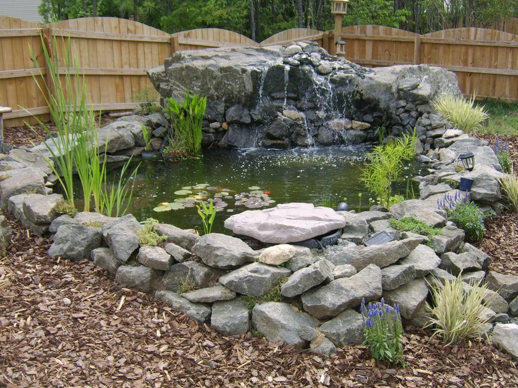 Perfect Do It Yourself Landscaping : HOME Design - Do It ...