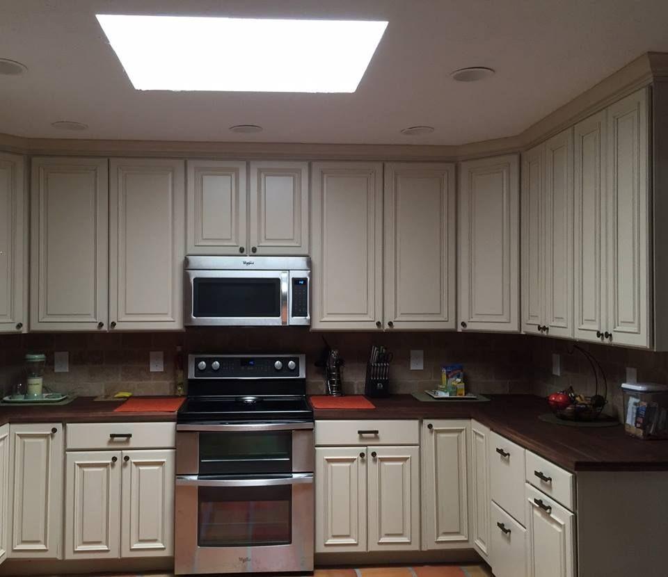 Olivia's Cabinet Design - Kitchen Cabinet in Madison, AL ...