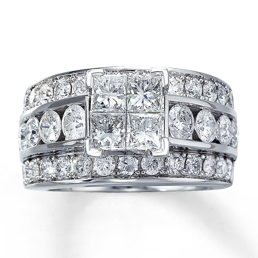 Diamond Engagement Rings Jared Jewelers 34 Engagement Rings