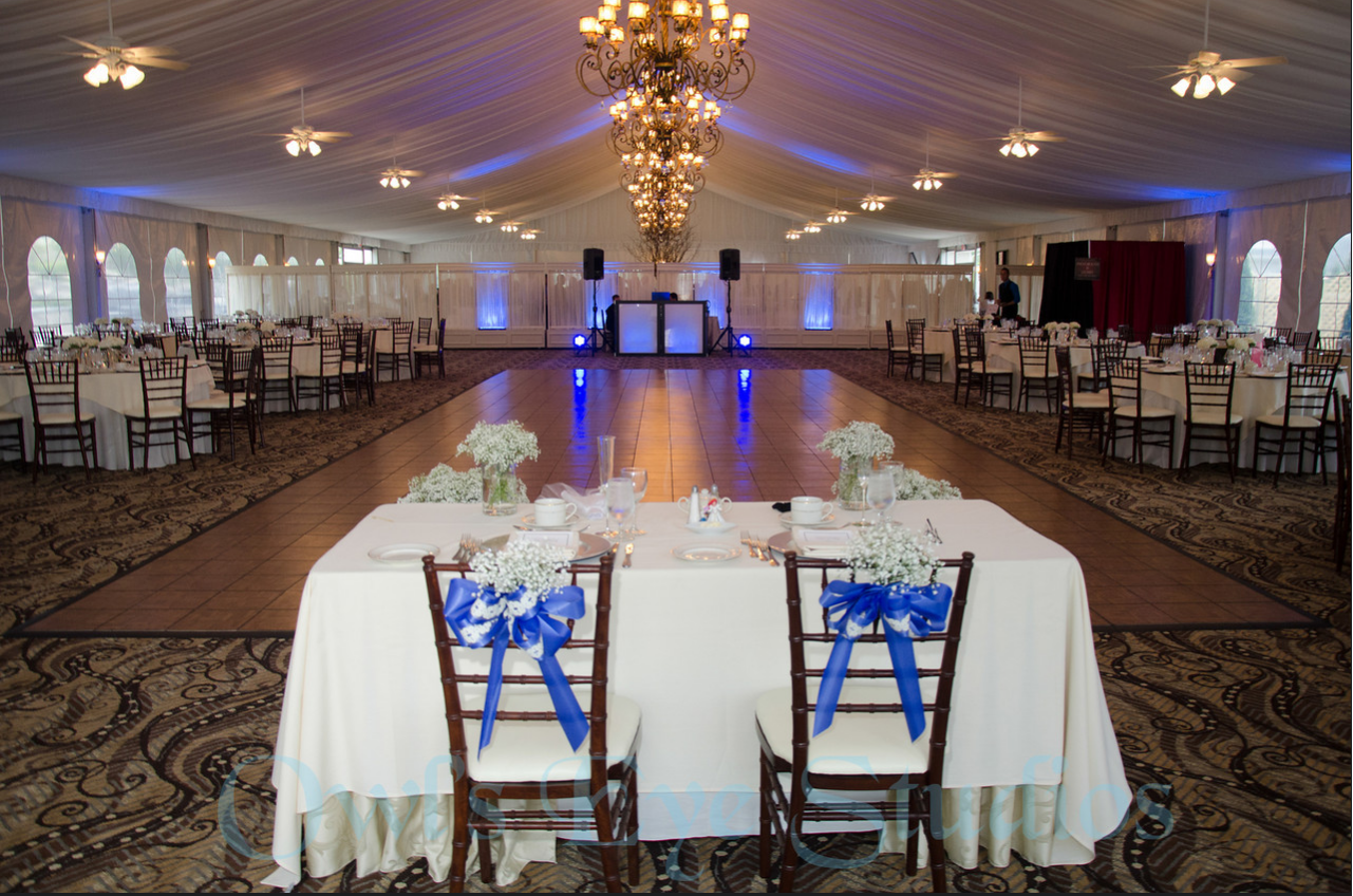 Hudson Valley Wedding At West Hills Country Club Music And Uplighting By Dj Bri Swatek