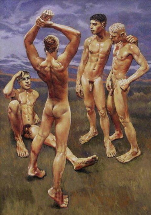 gay outinpublic rhodes escort
