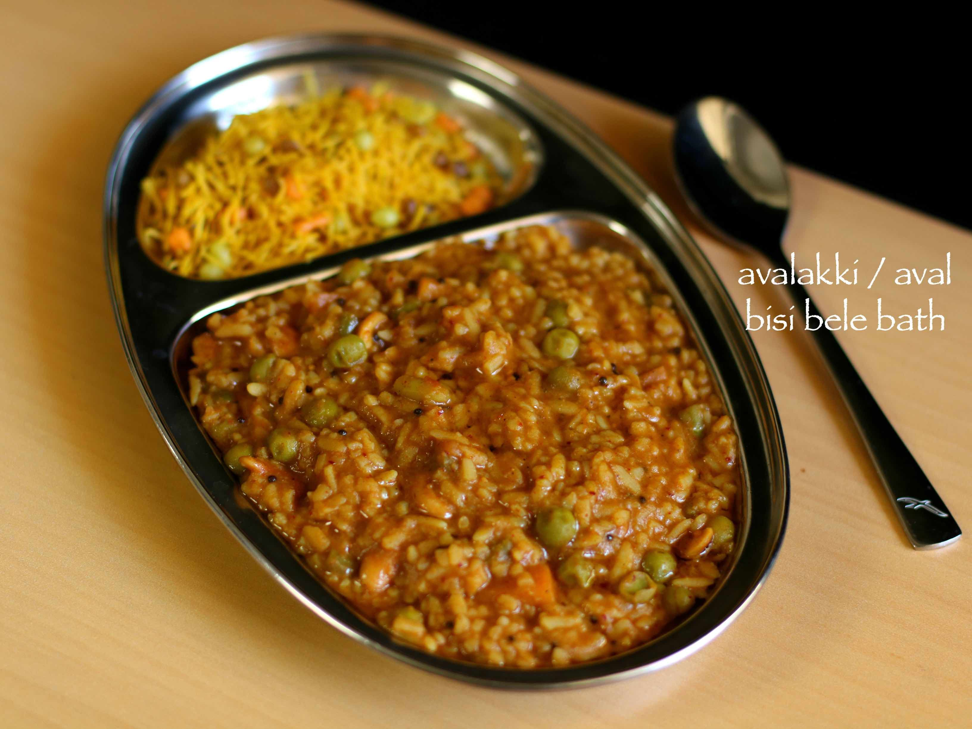 Avalakki bisi bele bath recipe aval bisi bele bath avalakki recipes for bengali sweet dish without fire on mytaste youll find 681 recipes for bengali sweet dish without fire as well as thousands of similar recipes forumfinder Choice Image