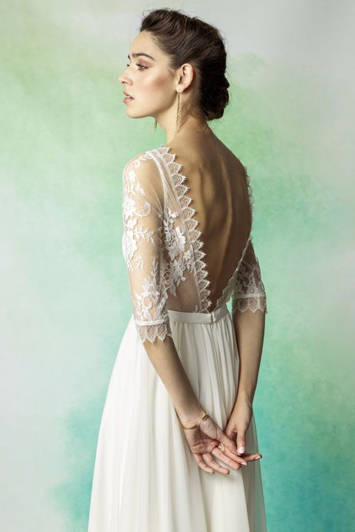 Robe pour mariage a lille