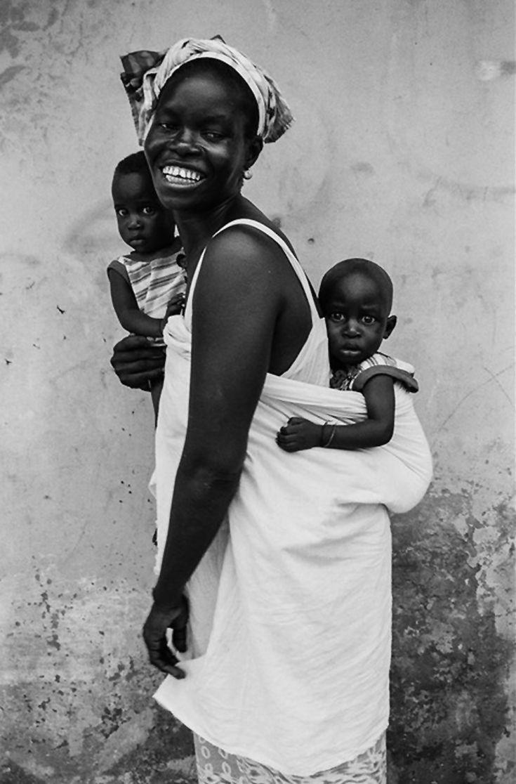 Africa beautiful smile joão moura