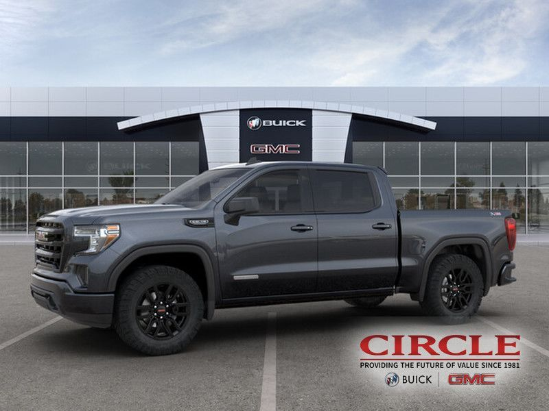 Gmc Gmctruck 2020 Sierra1500 Elevation Truck 2020truck