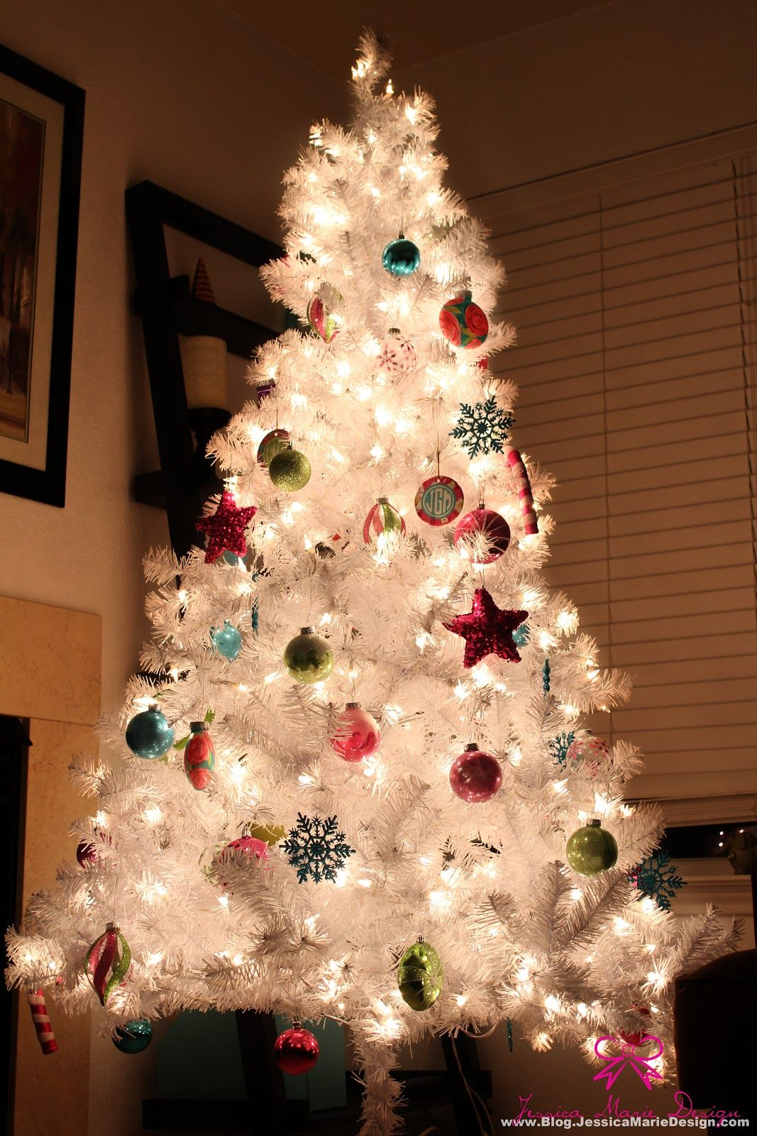 My Christmas Tree!