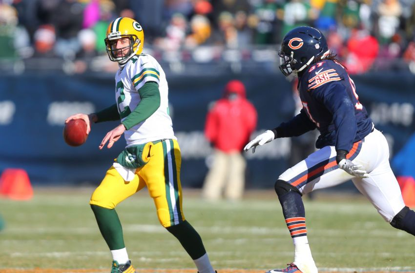 NFL Over/Unders 2017, Best Picks NFC North Nfc north
