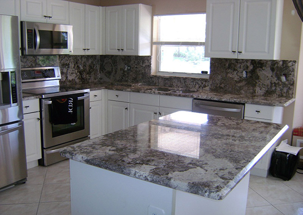 Bianco Antico granite is a stone loved for its crisp white bedrock and  stunning brown mineral deposits. bianco antico whte cabinets   Remodel   Pinterest   Granite