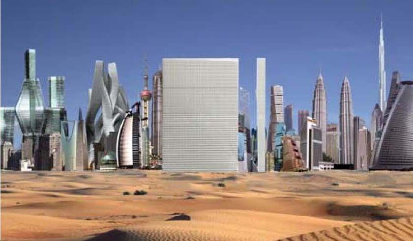 dubai buildings architecture #architecture #koolhaas #oma #rem