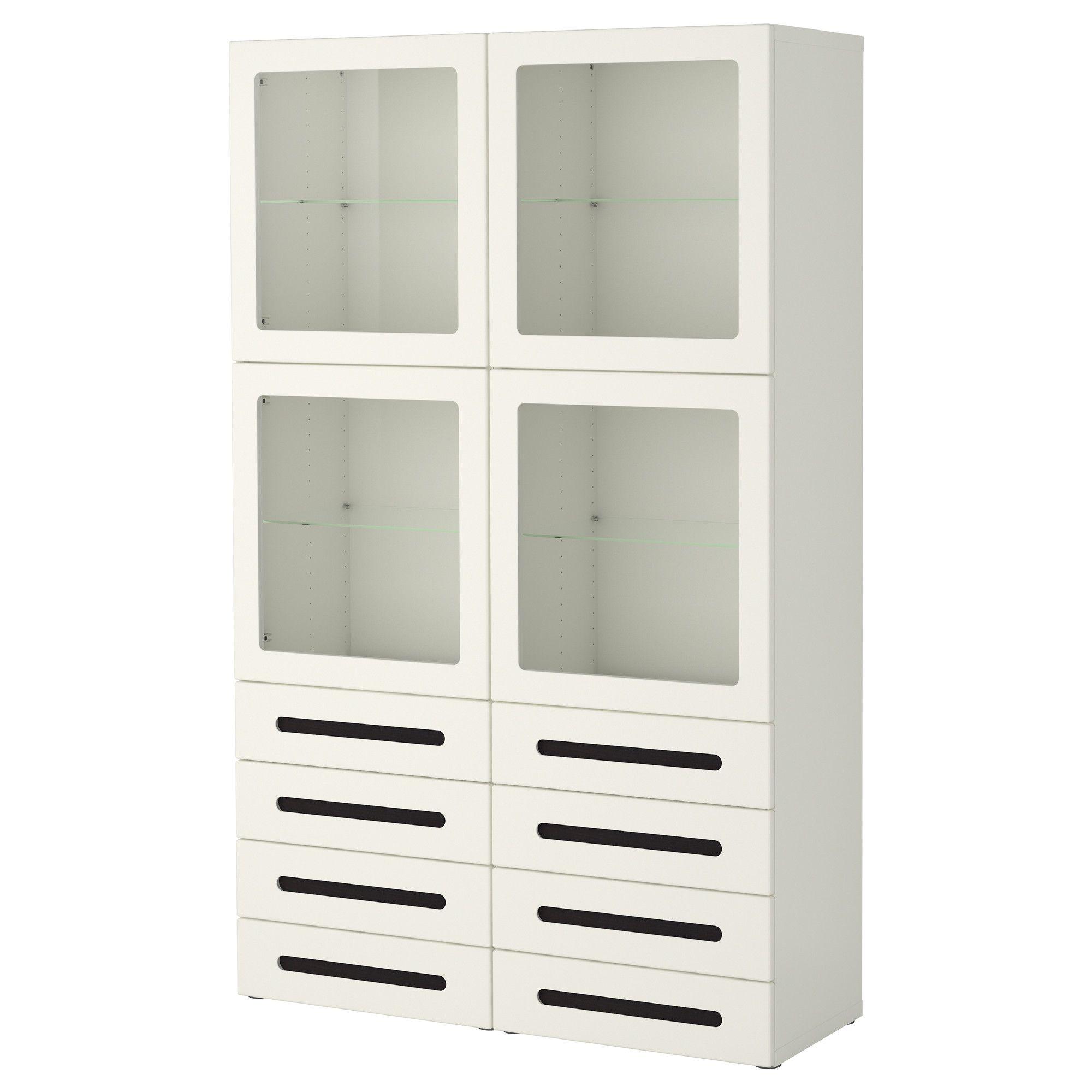 Us Furniture And Home Furnishings Display Cabinets Ikea