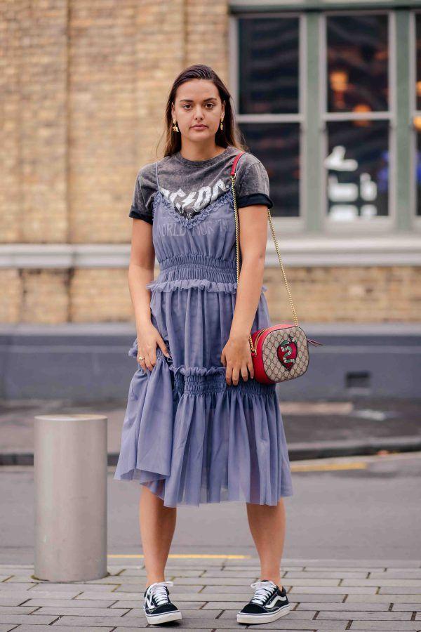 New Zealand Fashion Influencer Serendipity Ave Global Fashion Icons