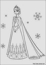 Laminas Para Colorear Coloring Pages Frozen Para Colorear Dibujos De Frozen Frozen Para Pintar