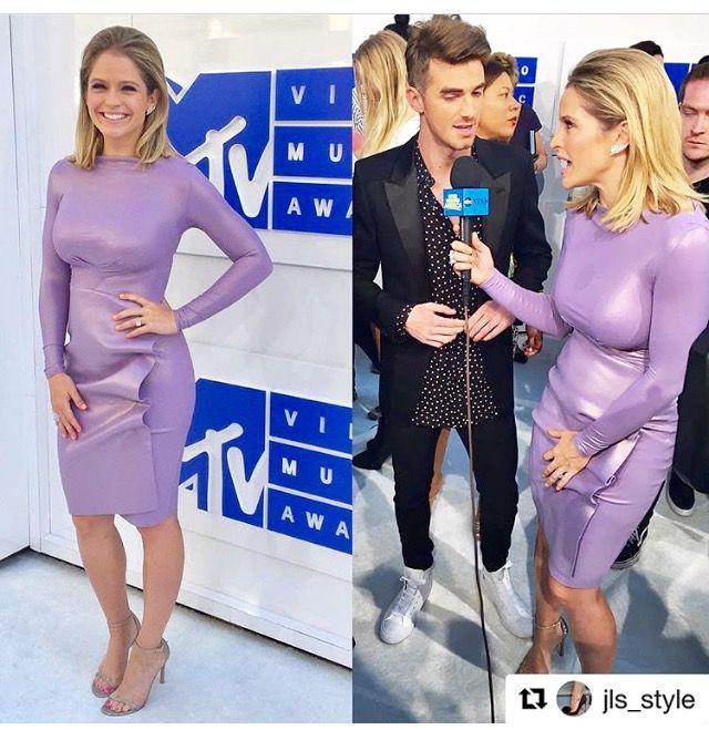 Sara Haines   Sexy Skirts etc   Sexy skirt, Peplum dress ...