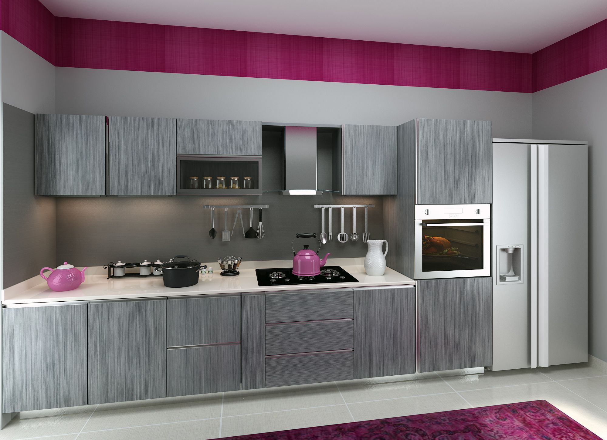 Girgit Is The Best Modular Kitchen In Bangalore, That Gives The Best Output  For Your