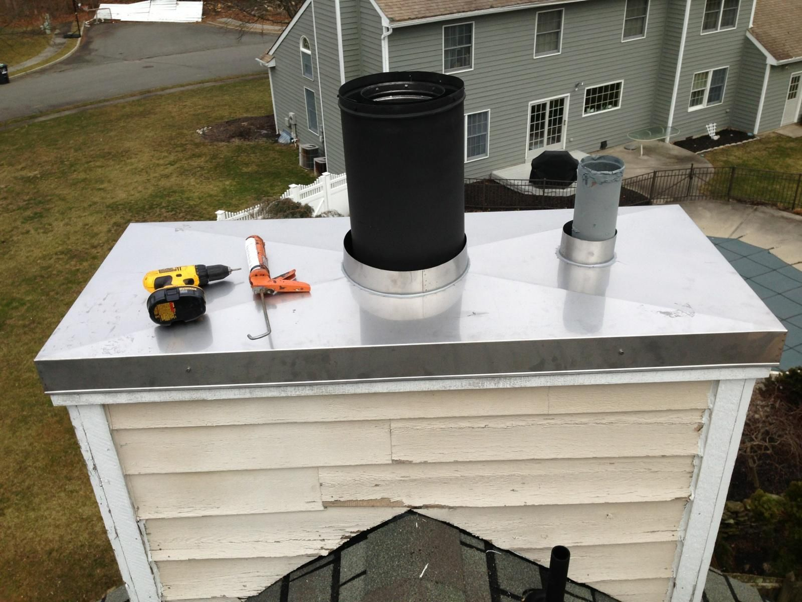 Carlin Chimney Safe And Secure In 2019 Chimney Cap