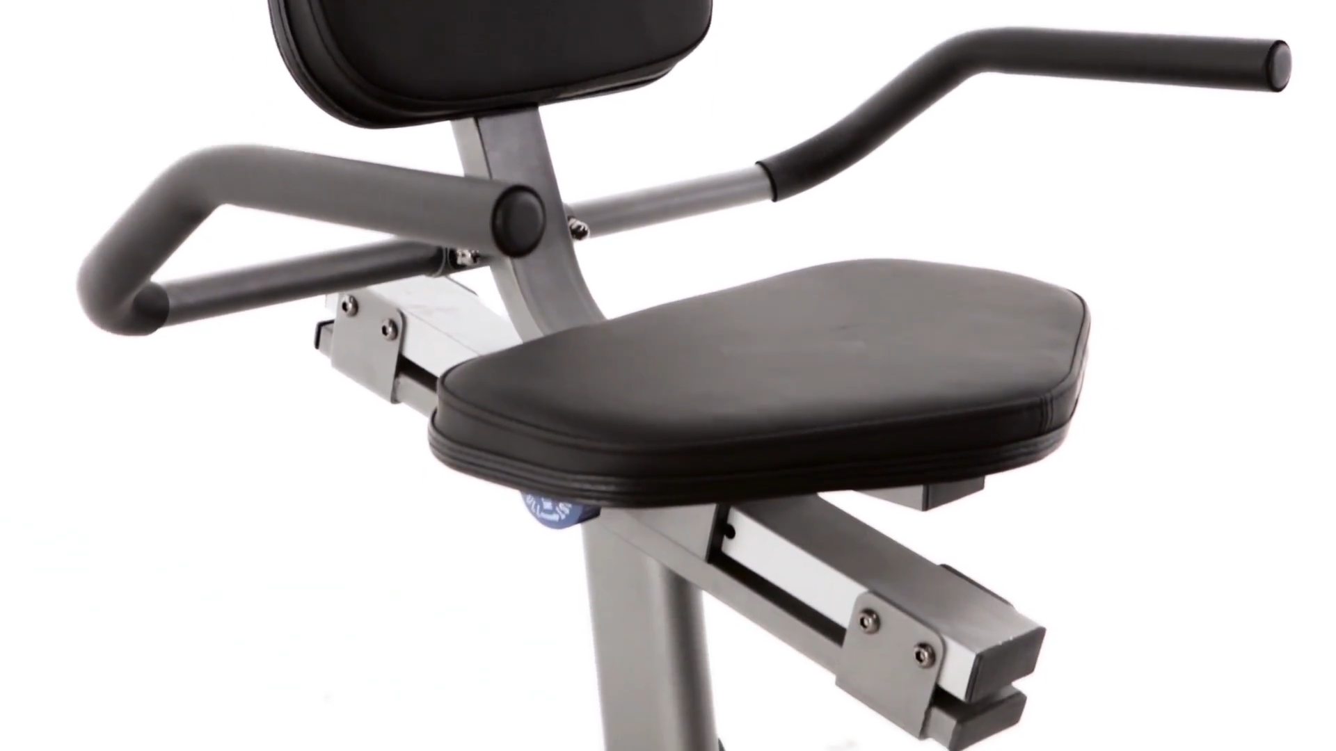 Rowing Vs Cycling Ironman Exercise Bike Marcy Magnetic Recumbent