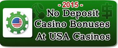 Vegas online casino no deposit bonus 2018