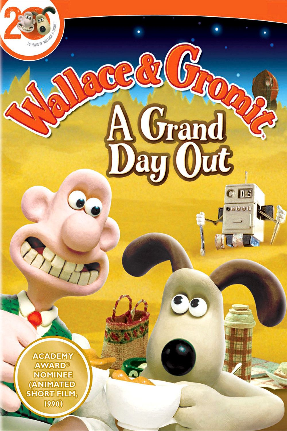 A Grand Day Out Film Films Complets Film Francais