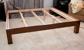 Simple King Size Bed Frame Google Search Bed Frame Legs King