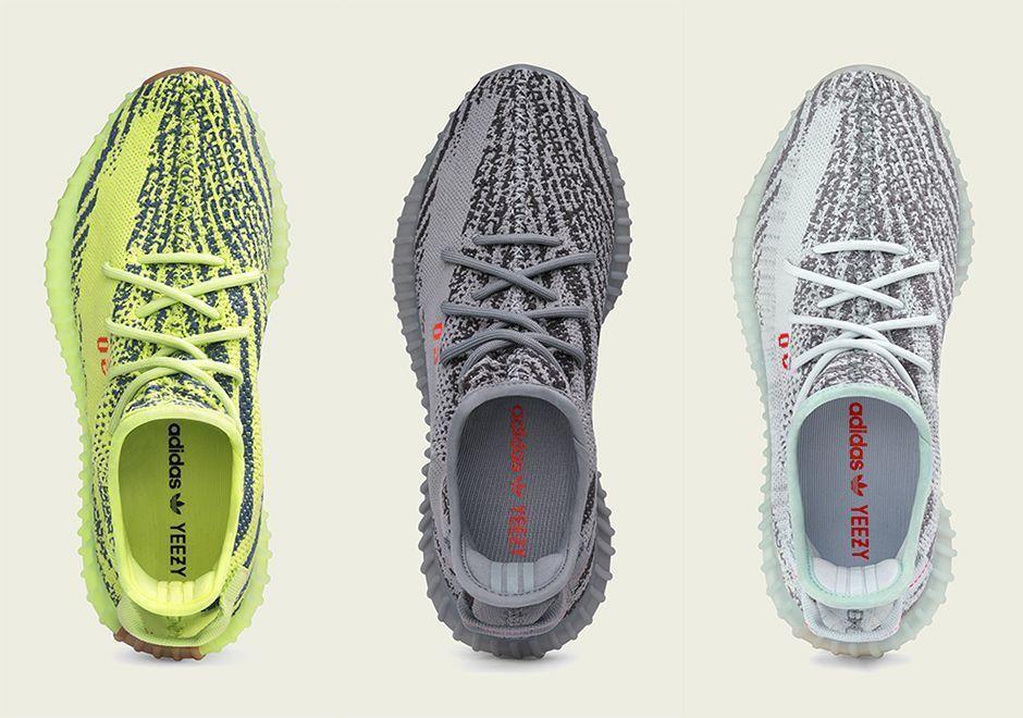 yeezy 3 adidas release date