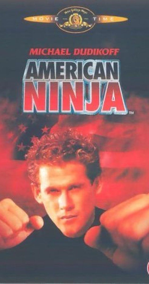 Directed By Sam Firstenberg With Michael Dudikoff Steve James