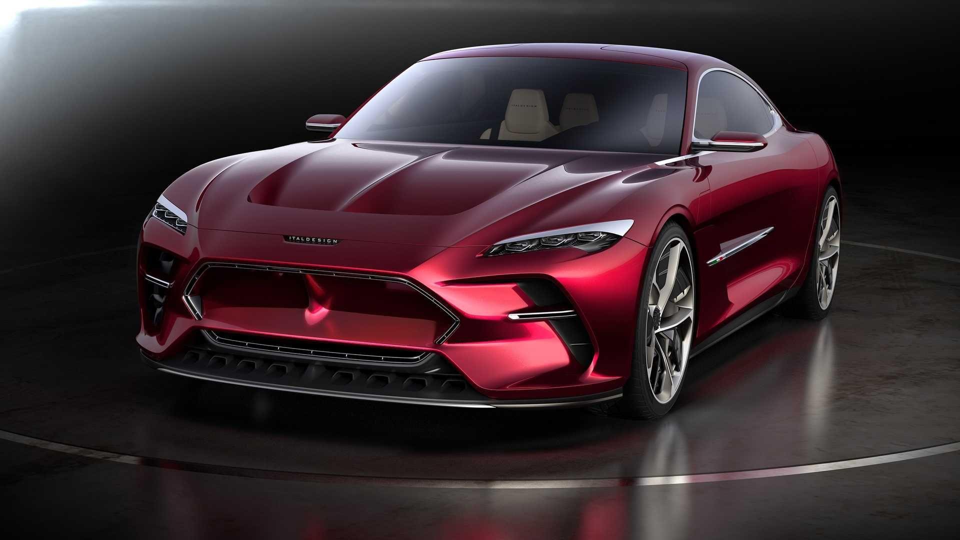 Italdesigndavinci Luxury Car Brands Car City Car