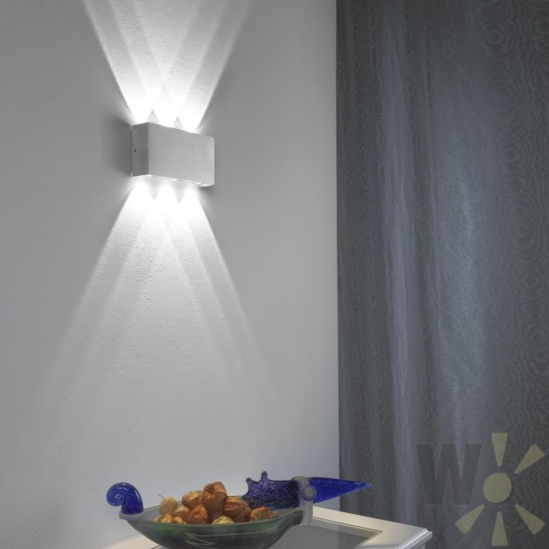led wandleuchten batteriebetrieben google suche wohnen pinterest led wandleuchten. Black Bedroom Furniture Sets. Home Design Ideas