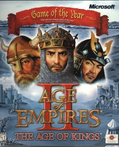Pin By James Dyer On Video Games Collaboration Age Of Empires