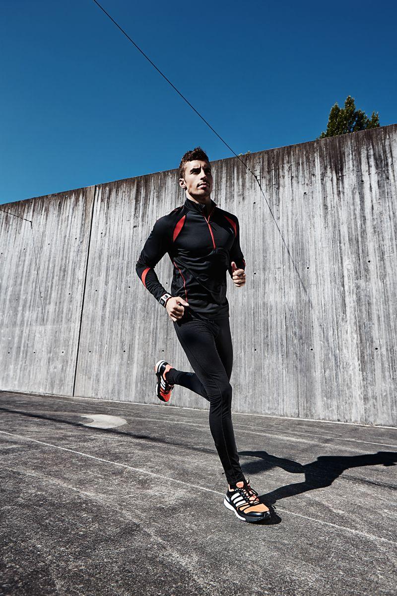 Sneaker Kleidung & Accessoires Herrenschuhe Adidas Response