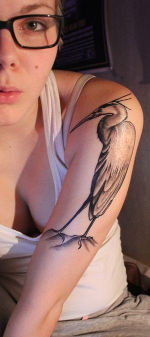 Tattoo Lahti