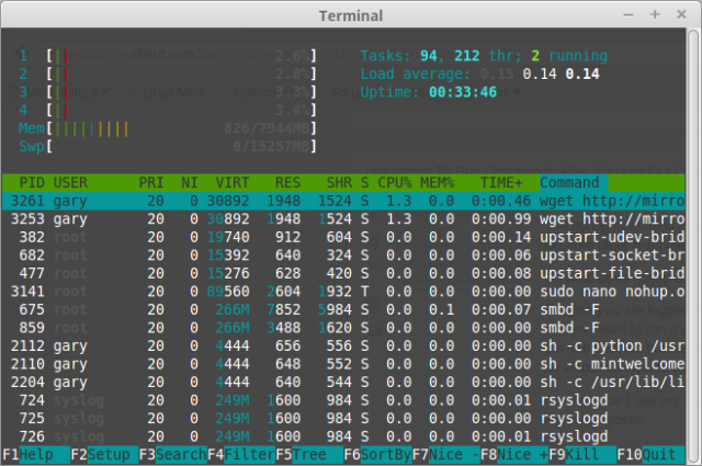 15 Linux Terminal Commands That Will Rock Your World | Linux