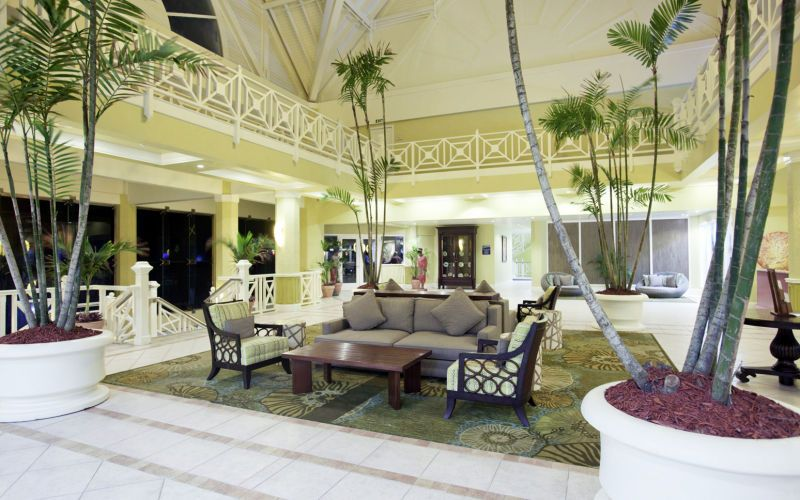 Magdalena Grand Beach Resort - Tobago, Trinidad ja Tobago | Apollomatkat