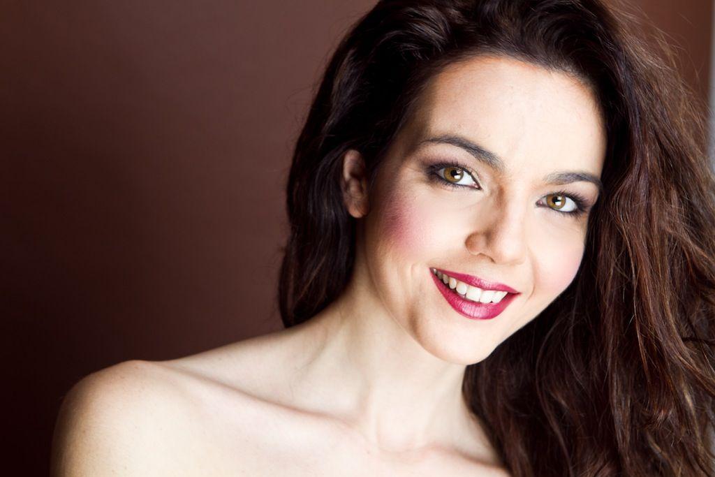 Claudia Gaffuri