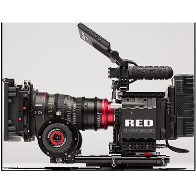 Dream Cam Red Digital Cinema Cinema Camera Photo Gear