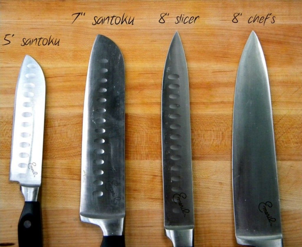 types of kitchen knives and how to use them knives kitchens and types of kitchen knives and how to use them