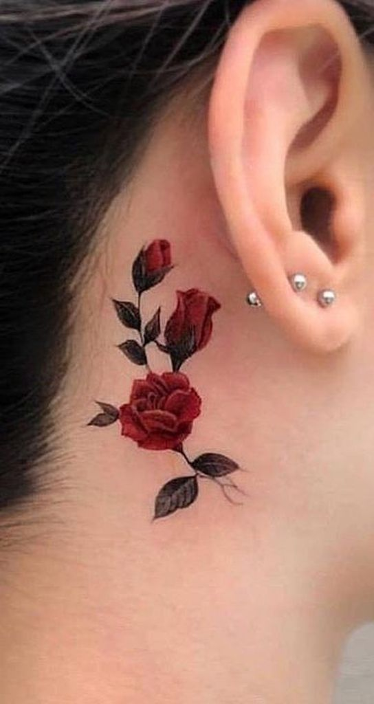 40 Most Popular Small Meaningful Tattoos for Women - Tattoo Ideen - Color Photo ... - Tattoo ...
