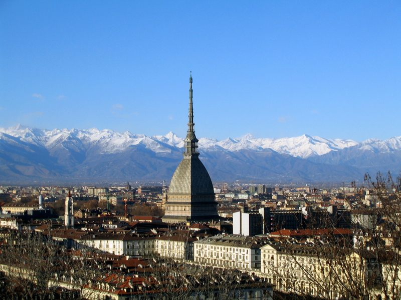 Torino, Italy | mia bella Italia | Best honeymoon ...