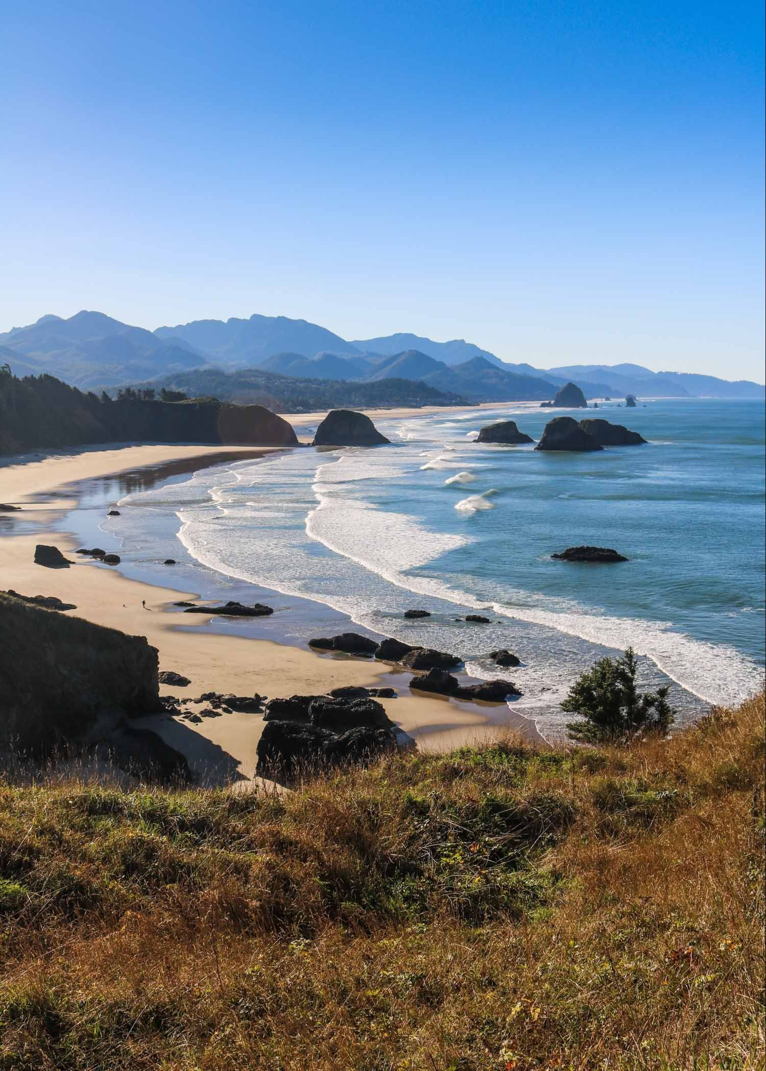 Best Day Trips From Portland For Nature Lovers | Travel. Experience. Live.