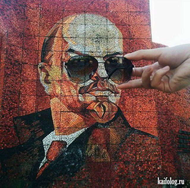 Идиотизмы из России - 333 (75 фото) (с изображениями ...