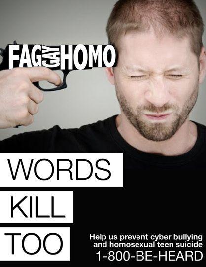 Homosexual psa
