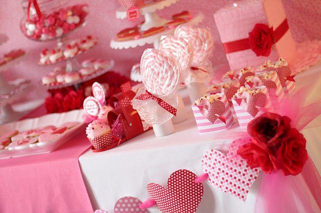 Valentine S Day Love Party Valentine S Day Pinterest