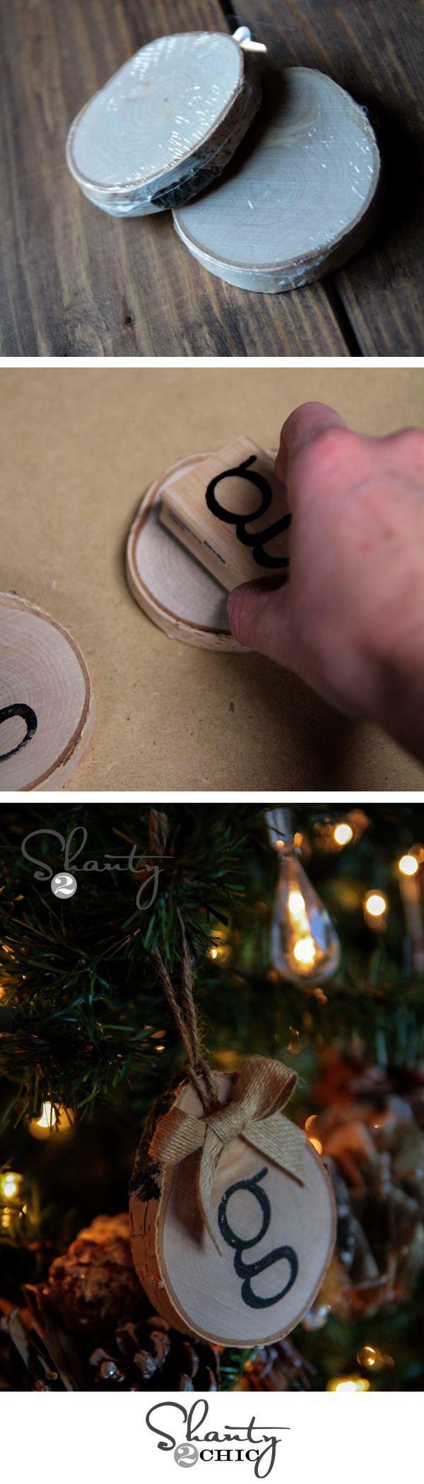 Bulk Christmas Ornaments To Personalize, Christmas