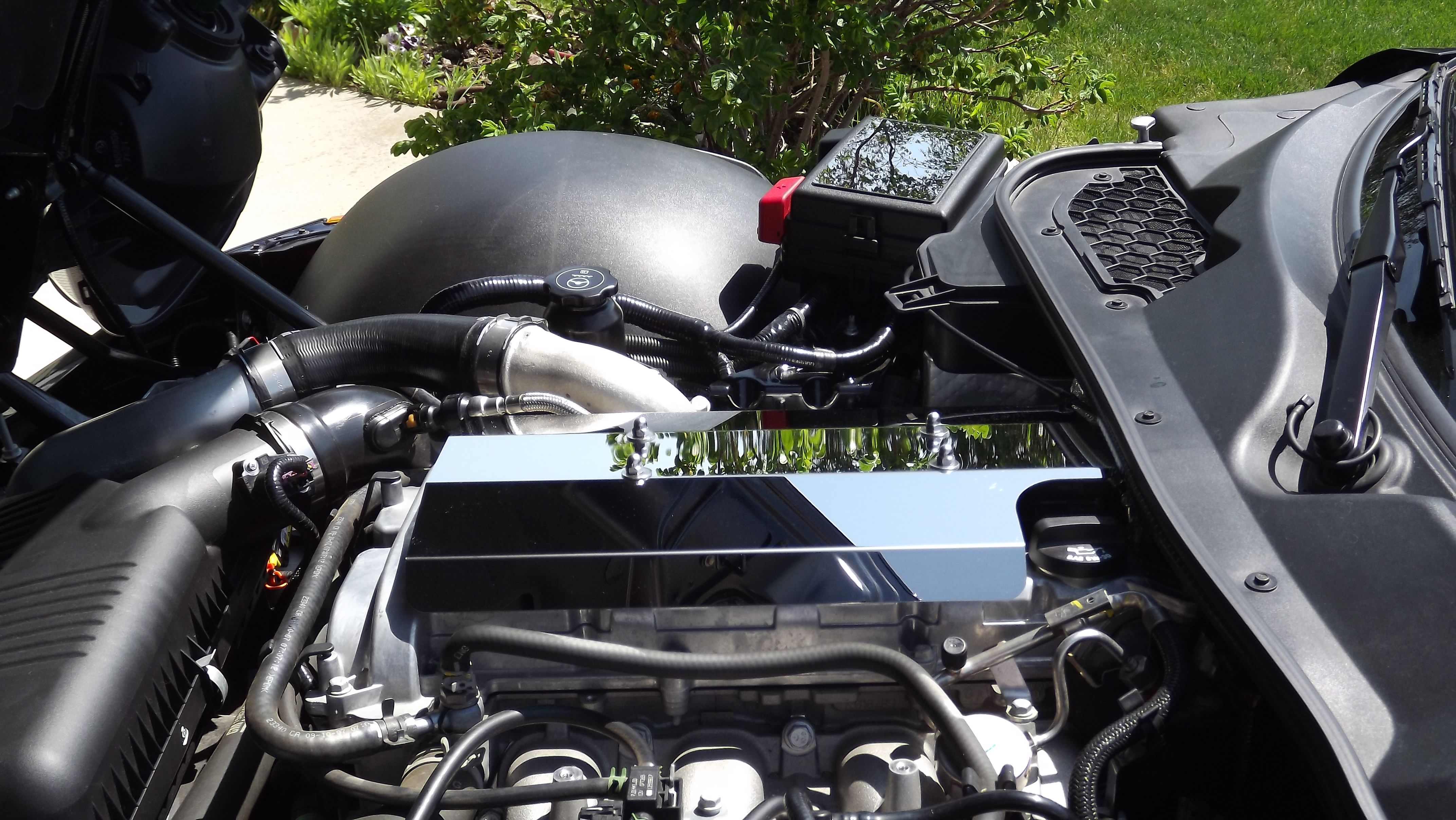 Engine Covers Super D Specialties Com Llc Engineering Turbocharger Vehicle Cleaning