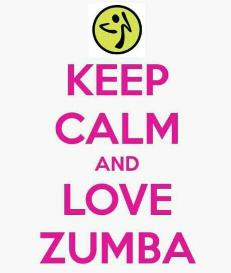 Keep Calm And Love Zumba 3 With Images Calm Zumba Quotes