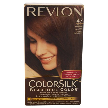 Beauty In 2020 Revlon Colorsilk Hair Color Revlon Color