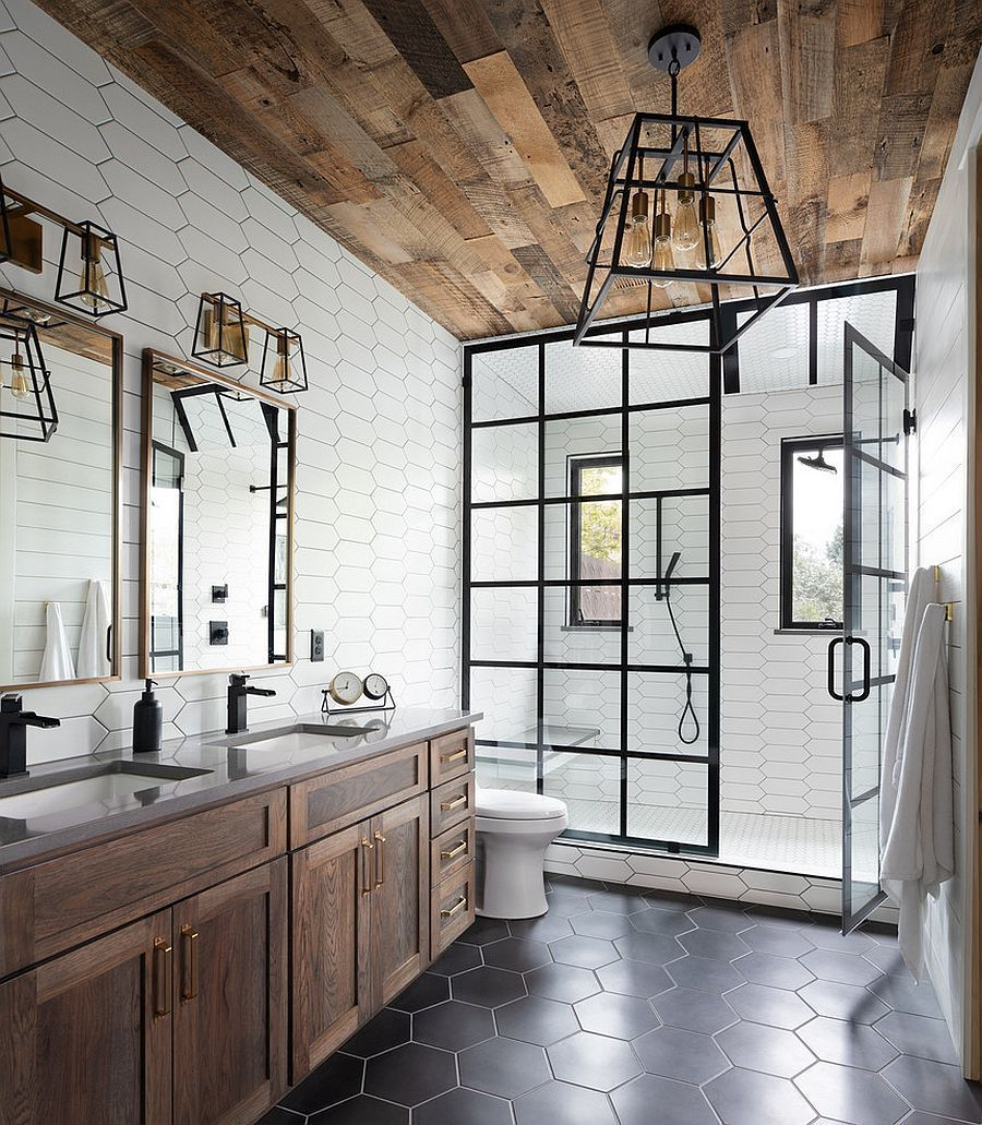 Photo of 8 Trendiest Ways to Give your Bathroom a Luxurious #bathroom #bathroom #bathroom…